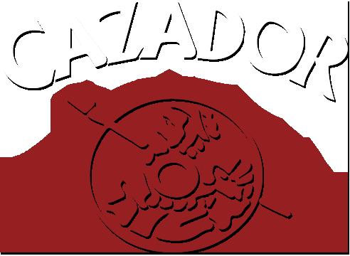 Cazador Mexican Restaurant logo